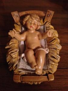 Baby Jesus 2